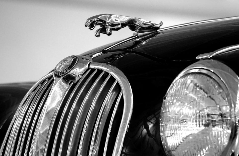 Jaguar Launch Entire New Electric Car Range