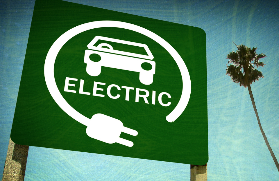 How Businesses Can Save Money Switching To Electric Vehicles