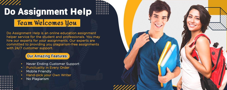 Assignent Help