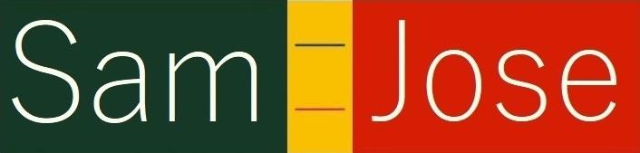 SAM JOSE Logo GR
